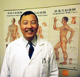 Dr. Wang Acupuncture Medicine Center